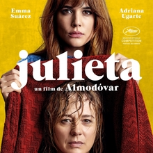 <cite>Julieta</cite> movie identity