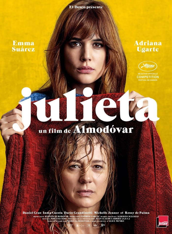 Julieta movie identity 1