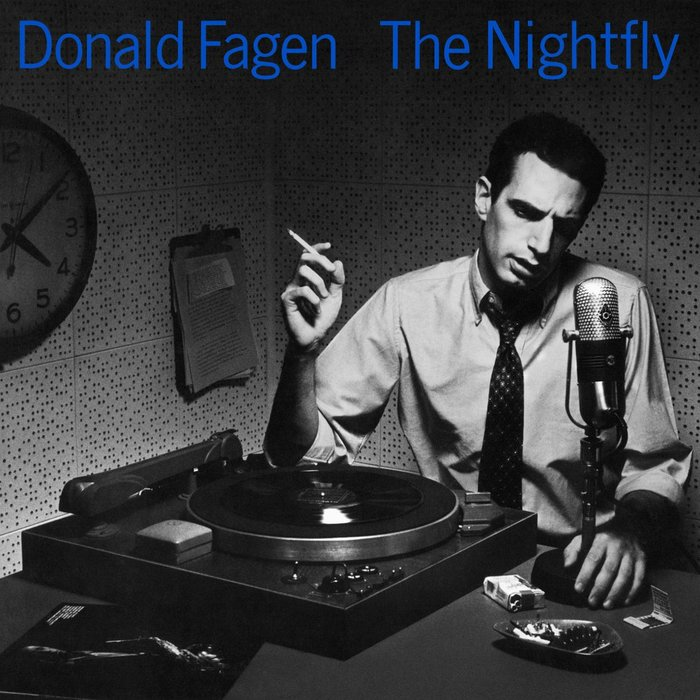 The Nightfly by Donald Fagen 1