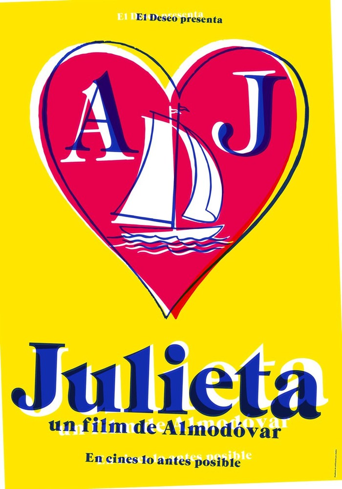 Julieta movie identity 4