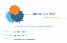 Frédérique Dias