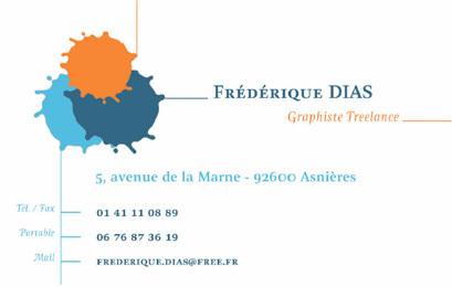 Frédérique Dias 1