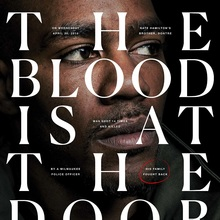 <cite>The Blood Is At The Doorstep</cite> movie poster