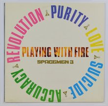 Spacemen 3 – <cite>Playing With Fire</cite>