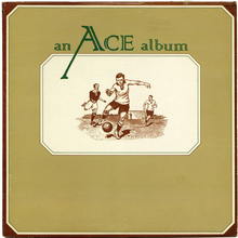 Ace – <cite>An Ace Album</cite>