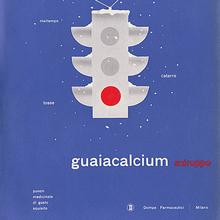 Guaiacalcium ad