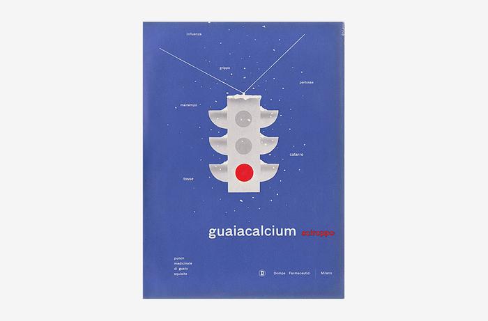 Guaiacalcium ad 1