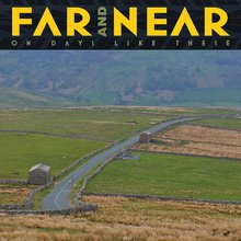 <cite>Far and Near</cite> by Neil Peart