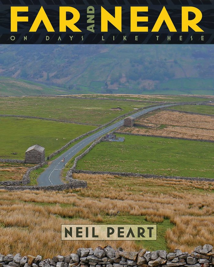 Far and Near by Neil Peart 1