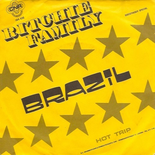 The Ritchie Family – Brazil