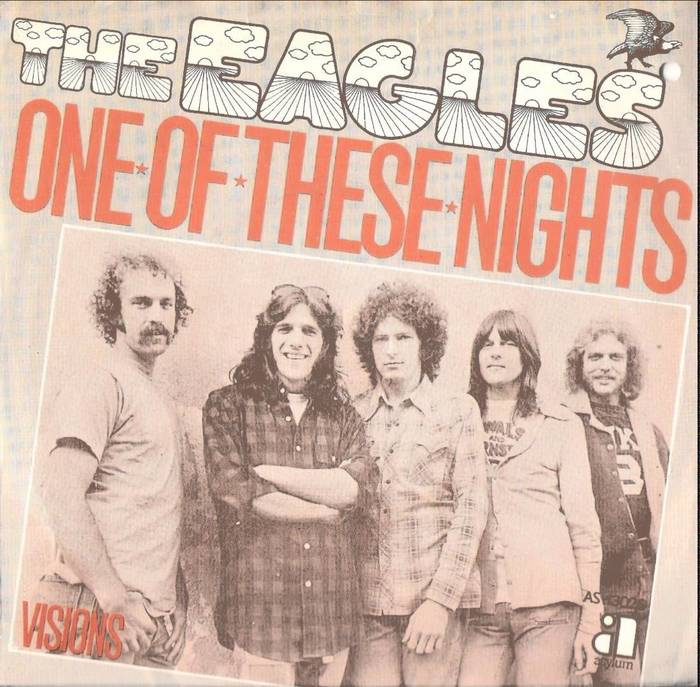 Eagles – One Of These Nights 2