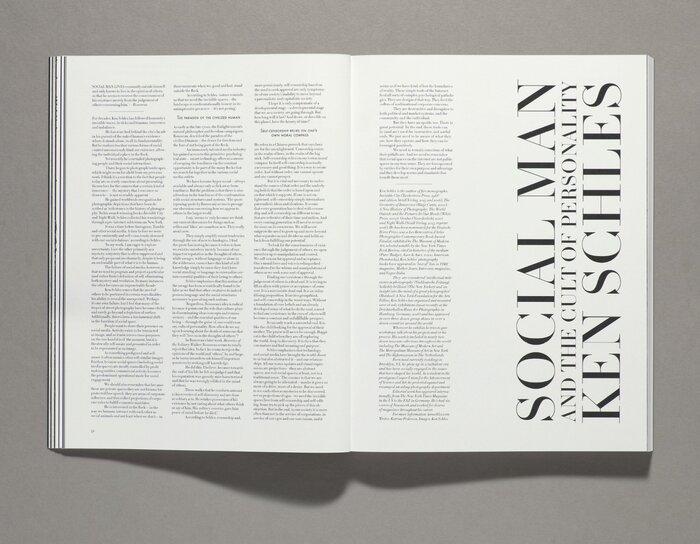 Pan & The Dream Magazine #1 2