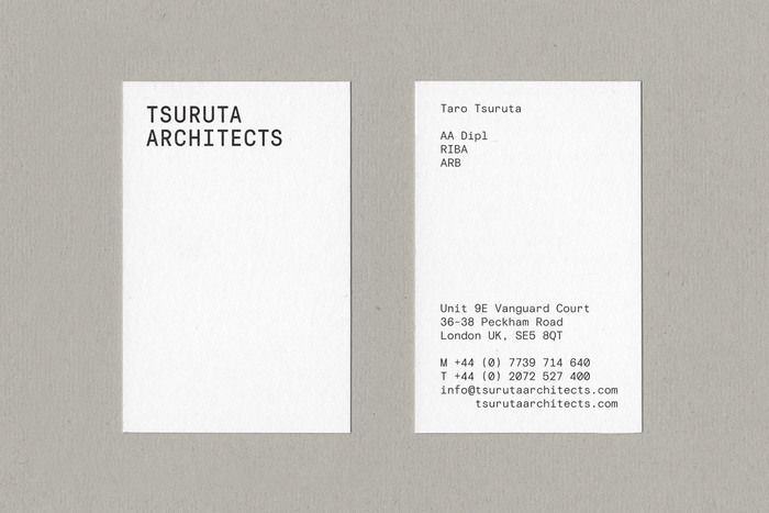 Tsuruta Architects 1