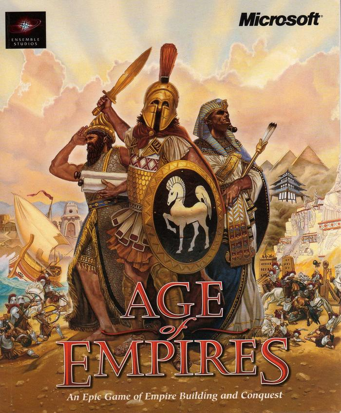 Age of Empires, 1997