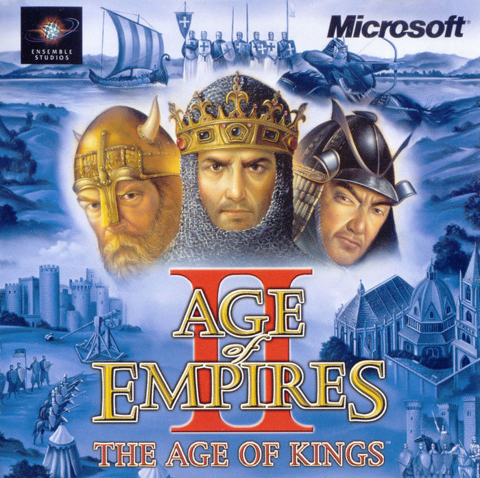 Age of Empires II: The Age of Kings, 1999