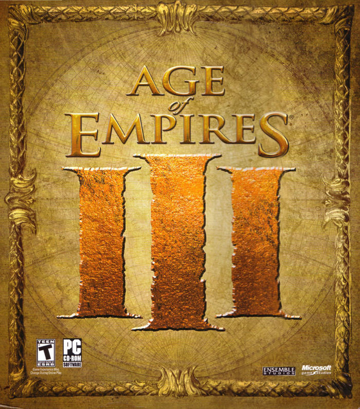 Age of Empires III, 2005