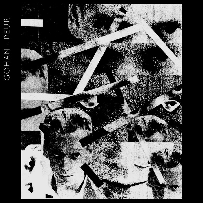 Peur Bleue Records 13