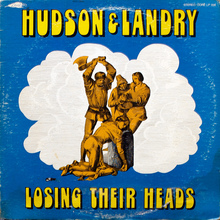 <cite>Losing Their Heads</cite> – Hudson &amp; Landry