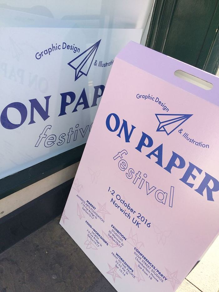 On Paper Festival 4