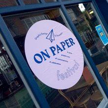 On Paper Festival
