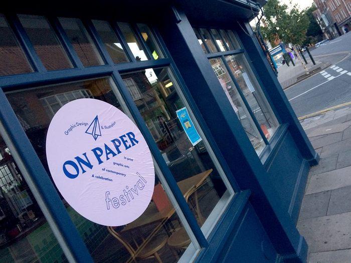 On Paper Festival 3