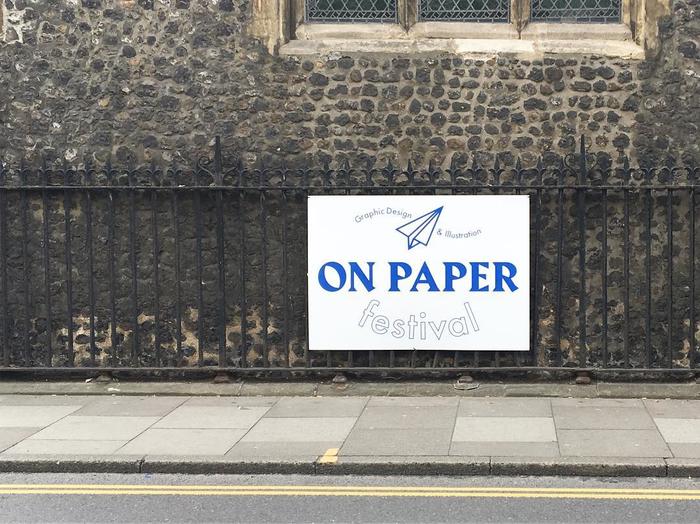 On Paper Festival 5