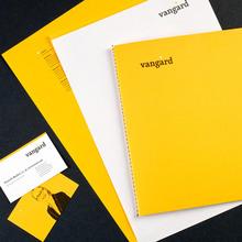 Vangard (printed matter)