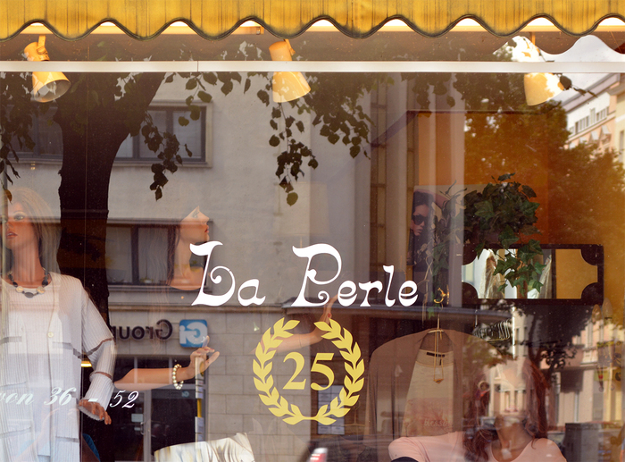 Boutique La Perle 2