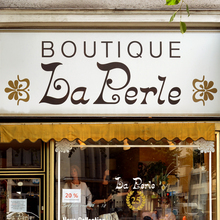 Boutique La Perle