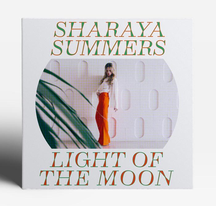 Sharaya Summers – Light of the Moon