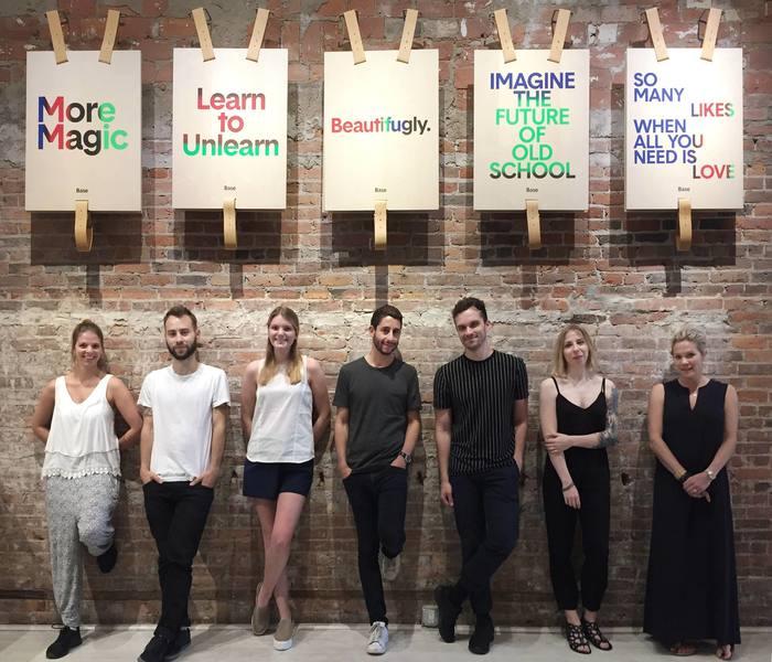 Base celebrates its 20th Anniversary at MoMA 6