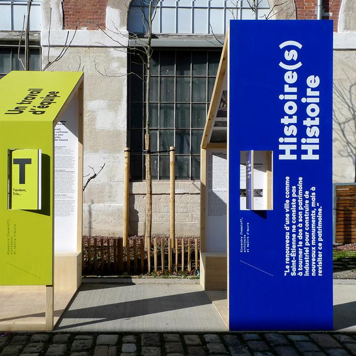 """""""Le design pour concevoir une école"""" 7"""