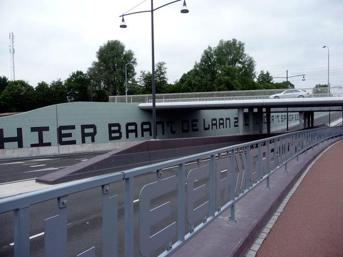 Dordrecht Tunnel 6