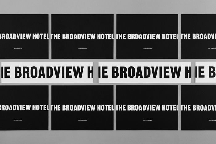 The Broadview Hotel 4
