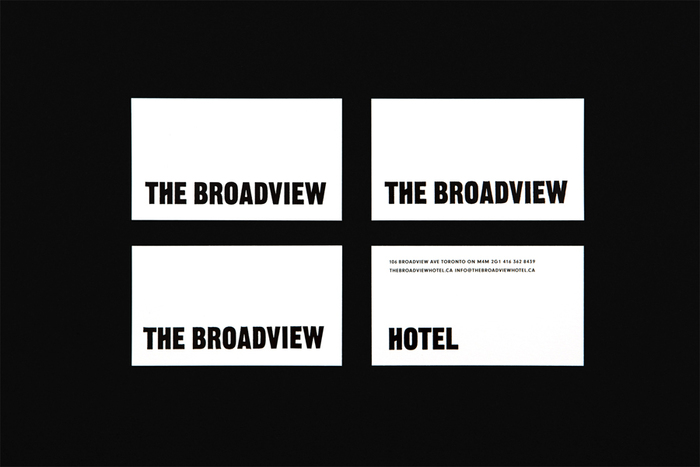 The Broadview Hotel 6