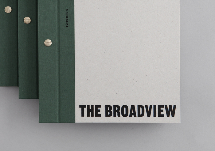 The Broadview Hotel 12