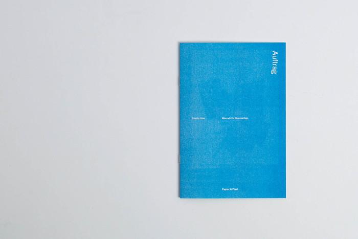 Paper & Pixel 8