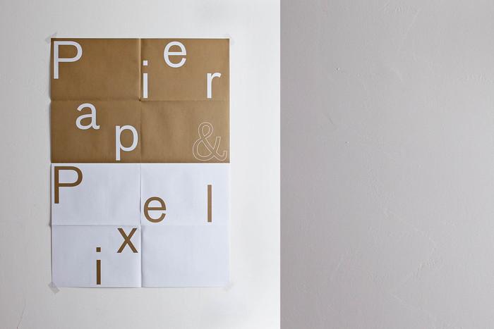 Paper & Pixel 23