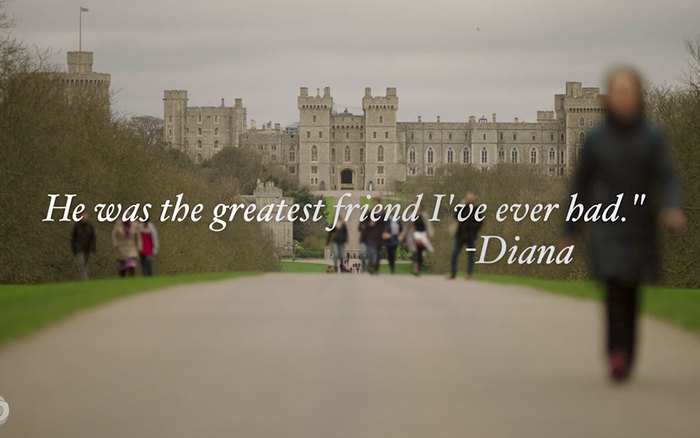 The Story of Diana movie titles 2