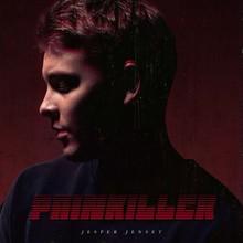 Jesper Jenset – <cite>Painkiller</cite>