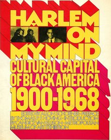 <cite>Harlem on My Mind</cite>