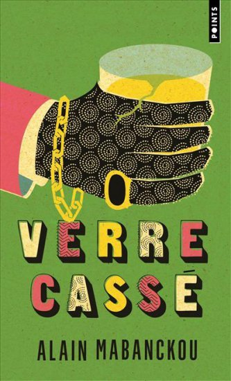 Verre Cassé (Broken Glass), June 2017