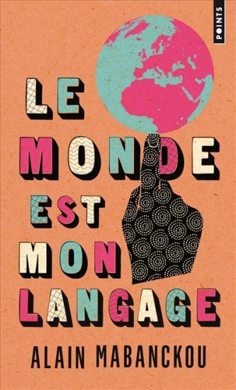 Le Monde est mon langage, Sept. 2017