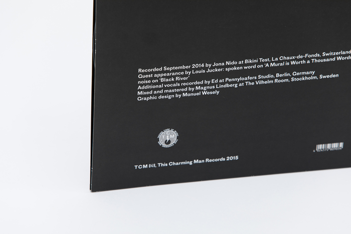 HEADS. debut album 5