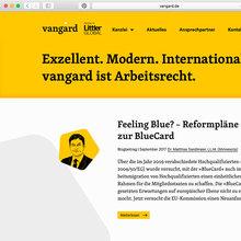 Vangard.de
