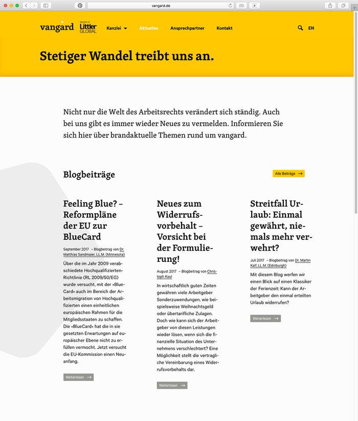 Vangard.de 4