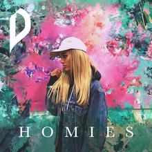 <cite>Homies</cite> – Dreamon