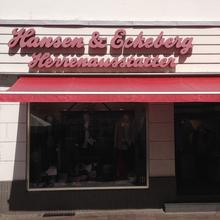 Hansen & Eckeberg Herrenausstatter