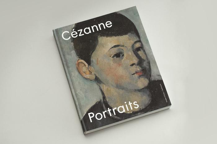 Cézanne, Portraits 1