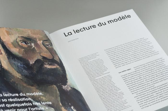 Cézanne, Portraits 2